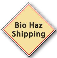 Bio HazCom Shipping Image
